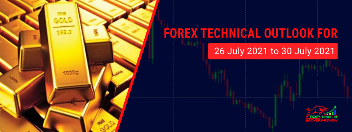 Forex Forecast & Forex Technical Outlook For 26 July 2021 to 30 July 2021