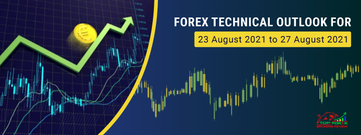 Forex Forecast & Forex Technical Outlook For 23 August 2021 to 27 August 2021