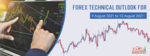 Forex Forecast & Forex Technical Outlook For 9 August 2021 to 13 August 2021