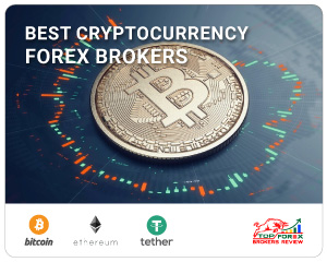 Best Cryptocurrency Forex Brokers 2021