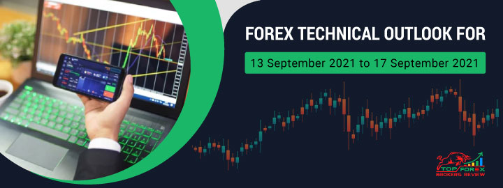 Forex Forecast & Forex Technical Outlook for 13 to 17 September 2021