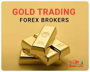 Gold Trading Forex Brokers