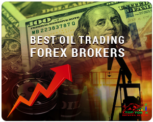 Oil Trading Forex Brokers