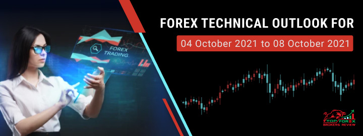 Forex Forecast & Forex Technical Outlook For 04 October 2021 to 08 October 2021