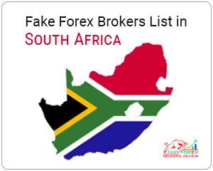 fake forex brokers list south africa