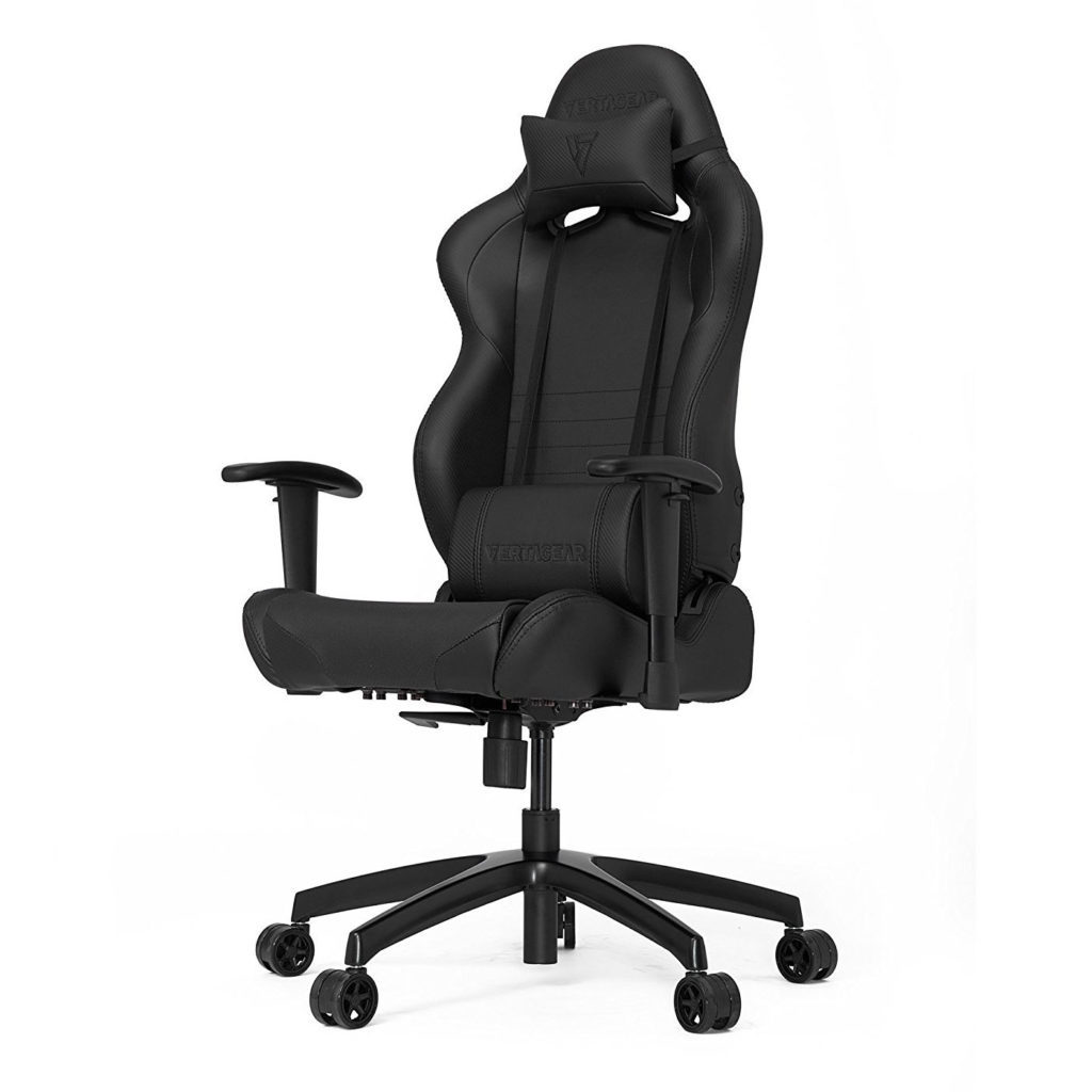 Gaming Chair For Big Guys Vertagear Gaming Chairs The Best Models Which To Buy