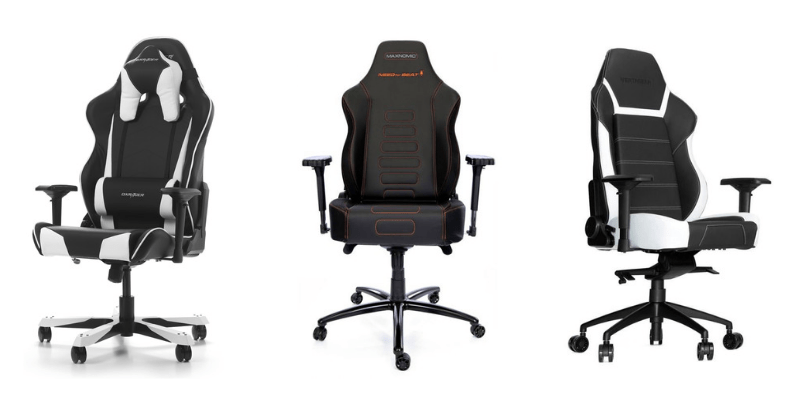 gaming chair for fat