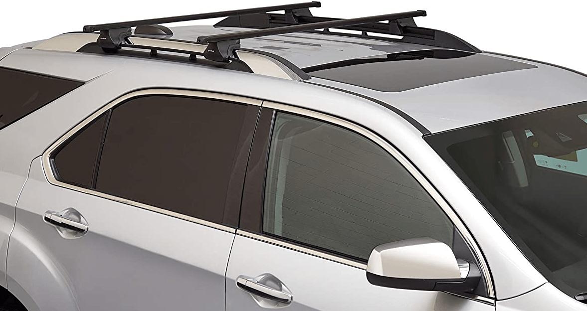 best roof rack for chrysler pacifica