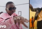 Olamide - Infinity (Official Video) ft. Omah Lay