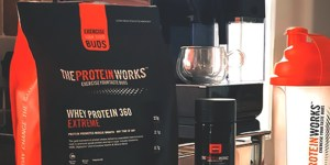Best Football Protein Supplements For Goalkeepers