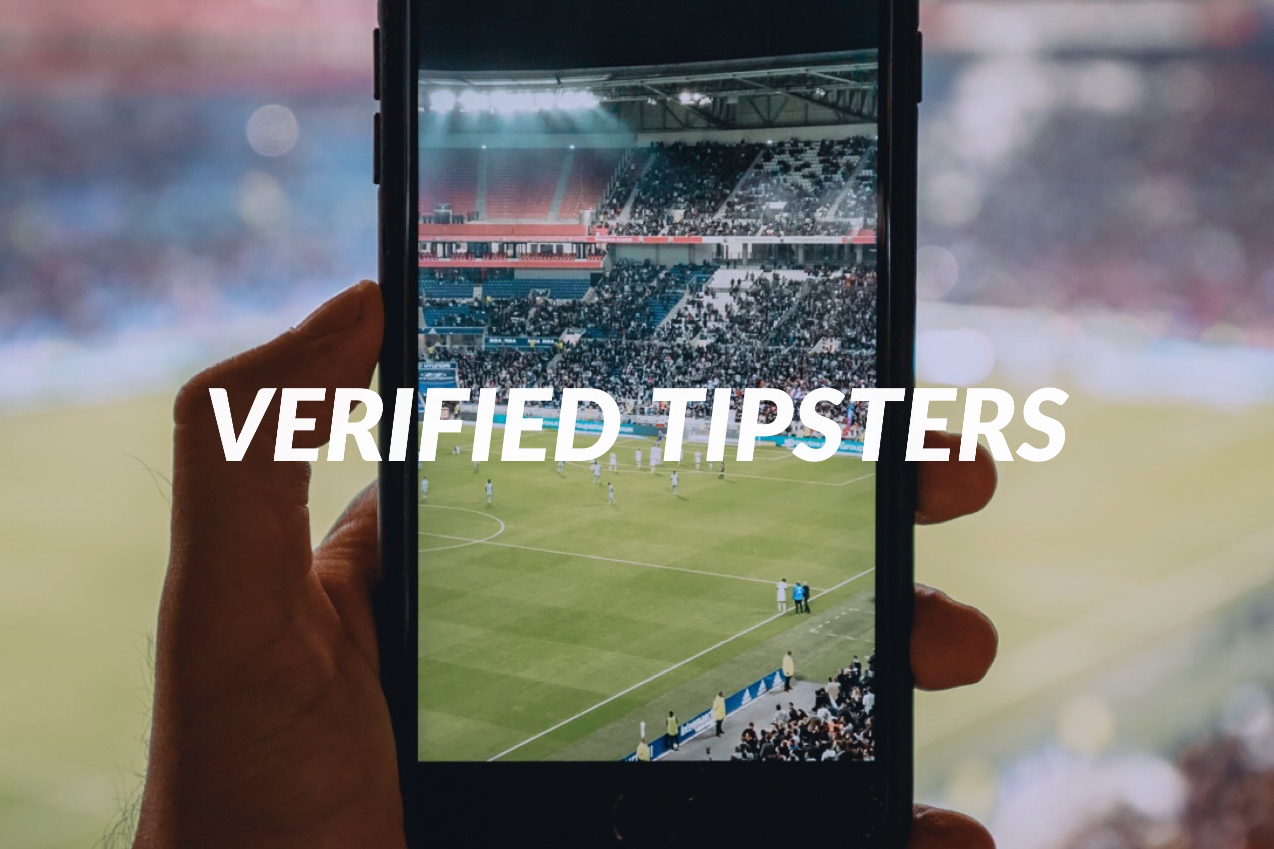 Sports Betting Tipsters (Football Tipster Tipstrr)