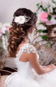 6 romantic bridal hair