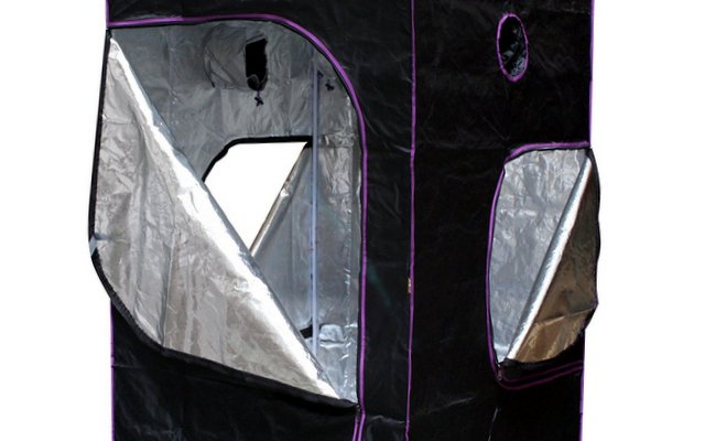 Best Grow Tent Reviews - Top 10 in the Market for 2019