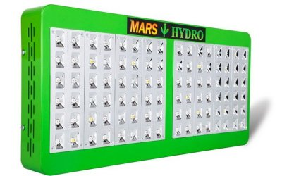 Marshydro Reflector Review – High Quality Led Grow Light