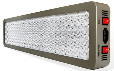 12 Best LED Grow Lights Reviews & Buyers Guide for 2019