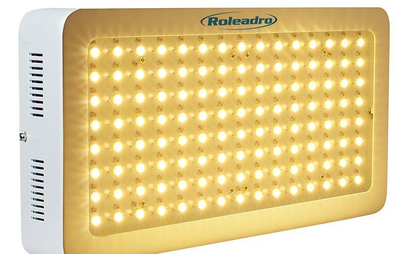 Roleadro 2nd Generation - best led grow lights