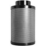 TerraBloom Premium Carbon Filter 6 x 16