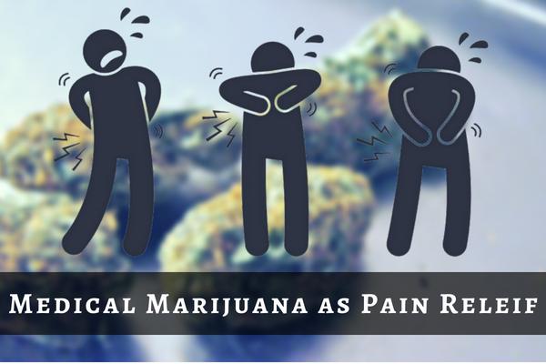 Medical Marijuana as Pain Releif