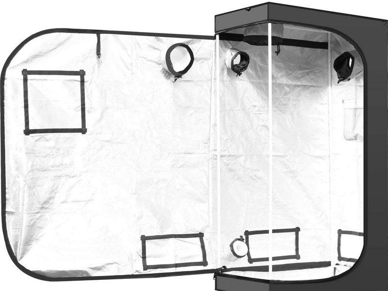 iPower cannabis grow tent