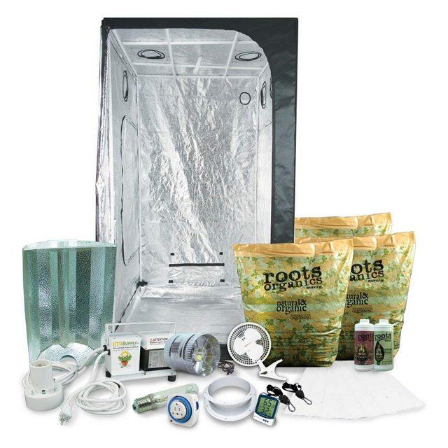 Best marijuana grow kit review