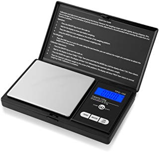 Weigh Gram Scale Digital weed Pocket Scale