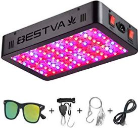 BESTVA best 1000W Grow Light