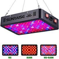 SUNRAISE cheap led grow light