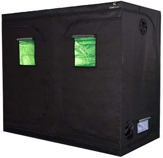 coolgrows best 4x8 grow tent
