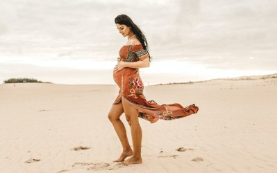 Is CBD Oil Safe During Pregnancy and Breastfeeding?