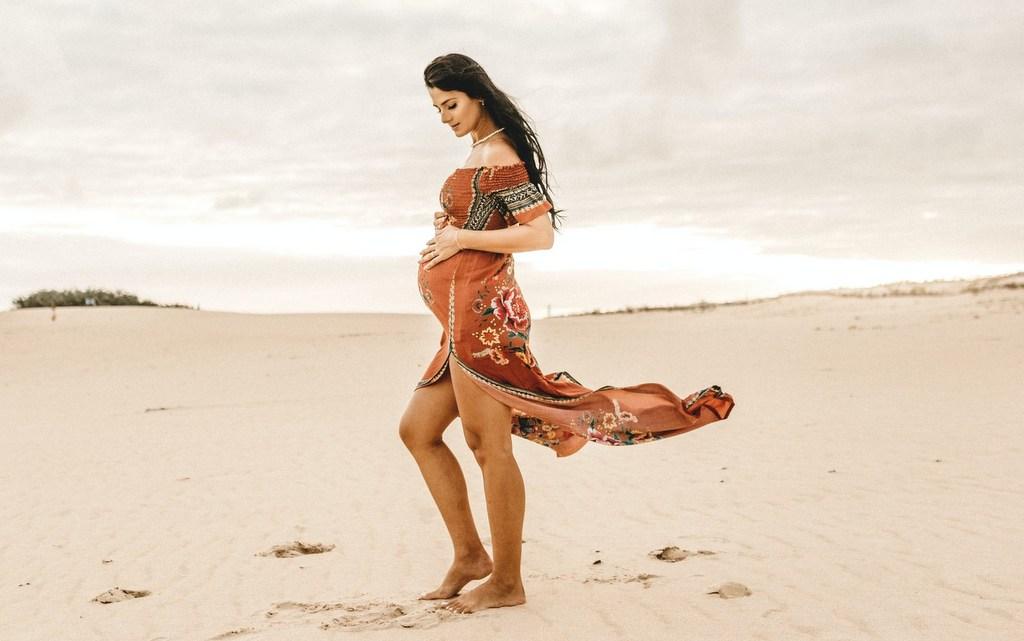 CBD Oil During Pregnancy