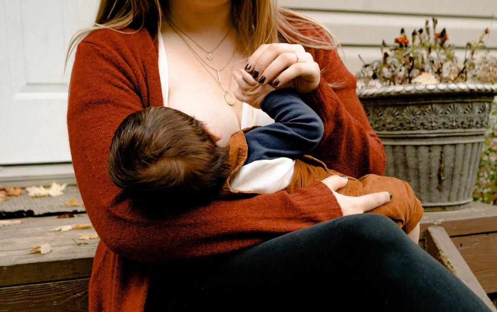 cbd oil and breastfeeding
