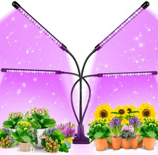 EZORKAS indoor Grow Light, 80W