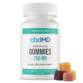 CBD Gummies cbdmd