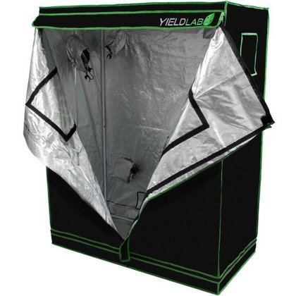 Yield Lab 2x4 Reflective Grow Tent