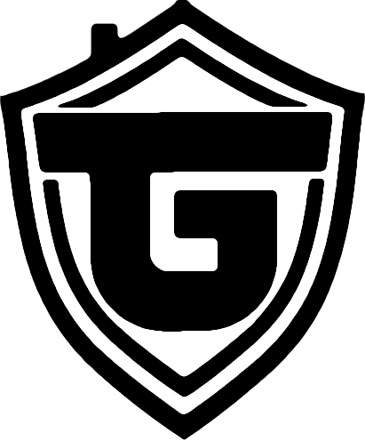 Top Guard Roofing Logo
