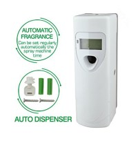 Whole Home Air Freshener System   Taraba Home Review