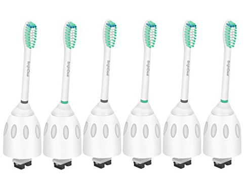 Top 10 Best Replacement Toothbrush Heads in 2019 Reviews
