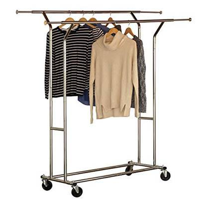 heavy duty garment rack in 2020 reviews