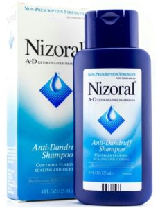 The Best Shampoo for Male Pattern Hair Loss: Ketoconazole ...