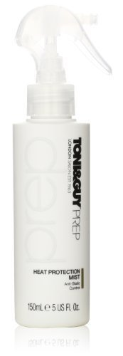 Toni and Guy Prep Heat Protection