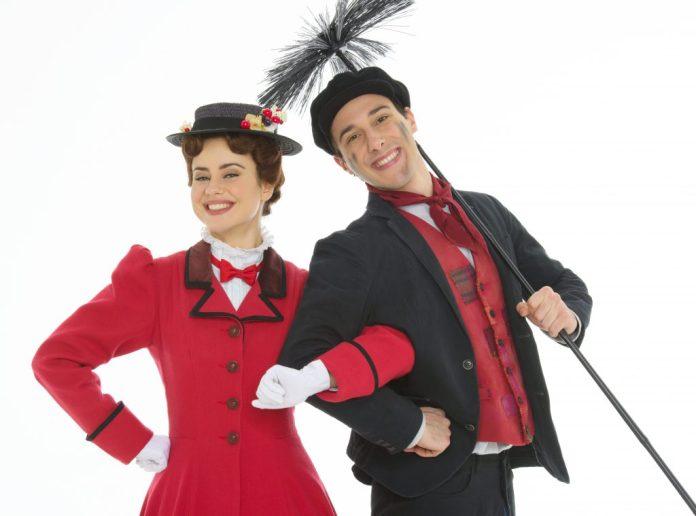 Mary Poppins - ph Alessandro Pinna