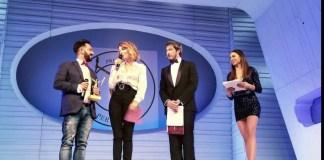 Alex Mastromarino Premio Persefone