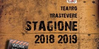 Stagione BANDO 2018 2019 Teatro Trastevere