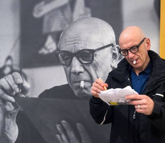 Phil Grabsky, EOS Young Picasso © EXHIBITION ON SCREEN