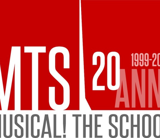 mts-musical-the-school-logo-20-anni