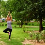Meditation with Yoga : Perfect combination for a happy & healthier life