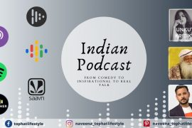 Indian Podcast- tohatlifestyle