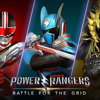Power Rangers Battle For The Grid Tier List