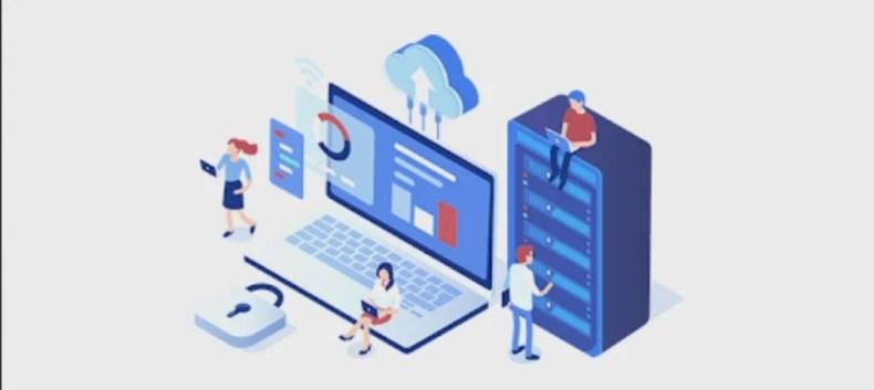 elegir servidor con outsourcing