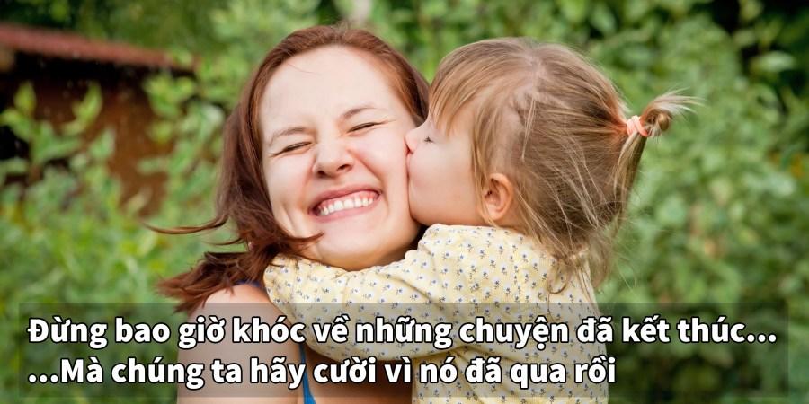 câu nói hay về mẹ đơn thân